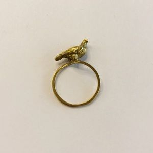Jewelry - Sparrow Ring